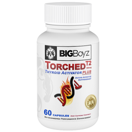 Torched T2 - Weight Loss