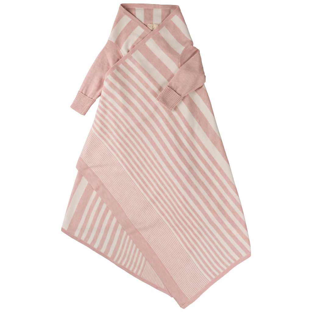 Phased Stripe Shwrap™ Pink