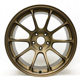Volk Racing ZE40 18x9.5 +45 5x120 (FK8 Spec)