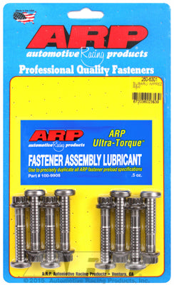 ARP Subaru EJ Series press fit rod bolt kit