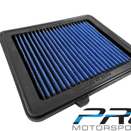 PRL Motorsports 2018+ Honda Accord 1.5T Drop-In High-Flow Panel Air Filter