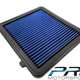 PRL Motorsports 2018+ Honda Accord 2.0T Drop-In High-Flow Panel Air Filter