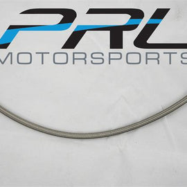 PRL Motorsports 2017+ Honda Civic Type-R & 2018+ Accord 2.0T Stainless Steel Braided PTFE Clutch Line