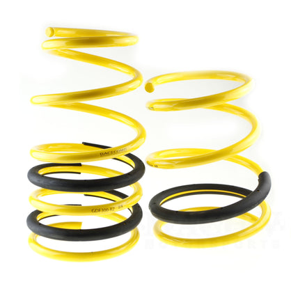 "Racecomp Engineering Lowering Springs ""Yellows"" for 15+ STI"