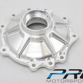 PRL Motorsports Nissan R35 GT-R VR38DETT Rear Differential Cover