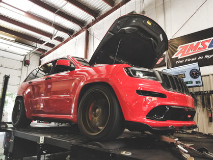 Kinetic Autoworks 15+ Jeep SRT Power Packages