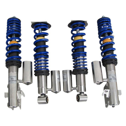 Racecomp Engineering Tarmac 2 Coilover System for 08-14 WRX and 15 WRX