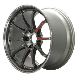 Volk Racing CE28SL 18x9.5 +45 5x100 Pressed Graphite