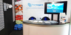 Thermogard at Fine Foods Show