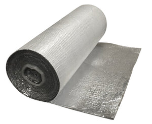 Foil Backed Bubble Wrap