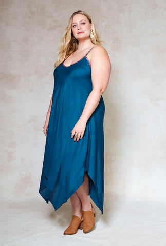 Francesca Wrap Dress