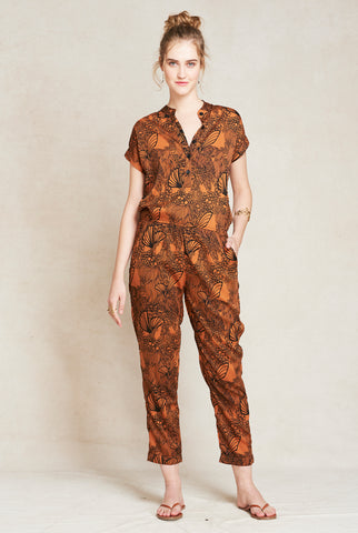 New City Jumpsuit