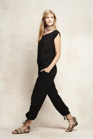 Beyond Chic Jumpsuit