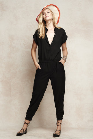 Easy Rider Jumpsuit