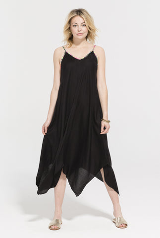 Ruffle Magic Dress