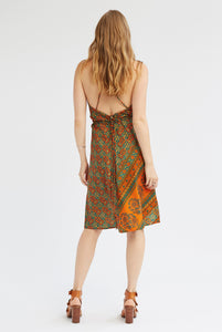 Universal Eco Chic Dress