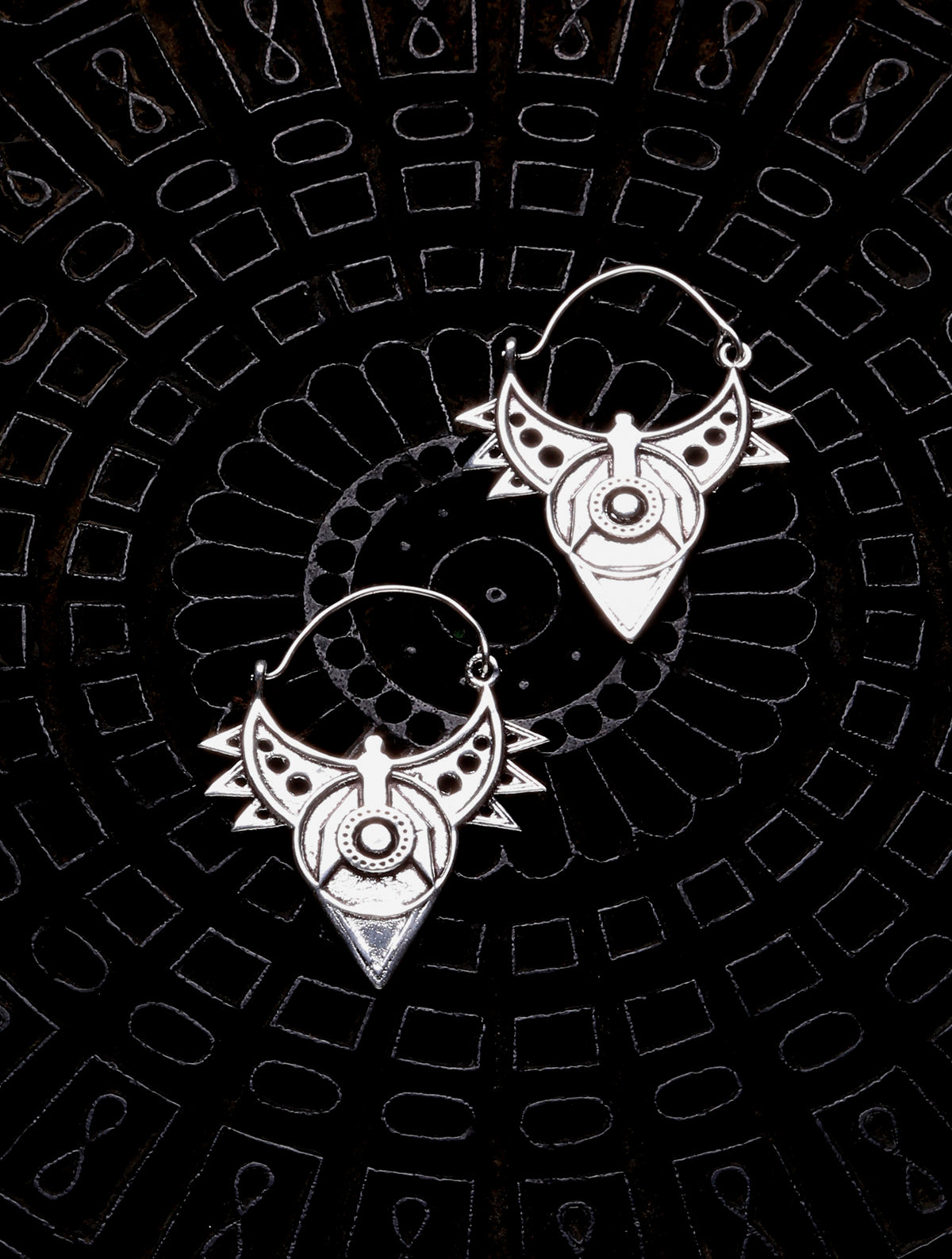 Silver Coated Brass