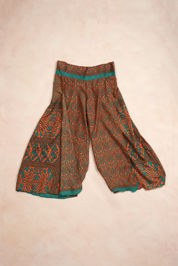 Lovely Day Eco-Silk Pant