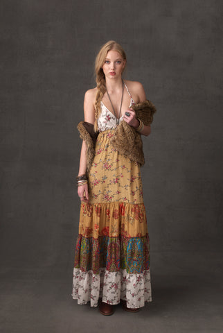 Summer Solstice dress