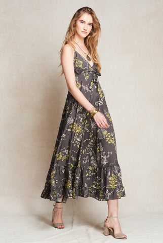 Dandelion Dress