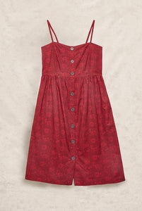 Layla Cotton Dress