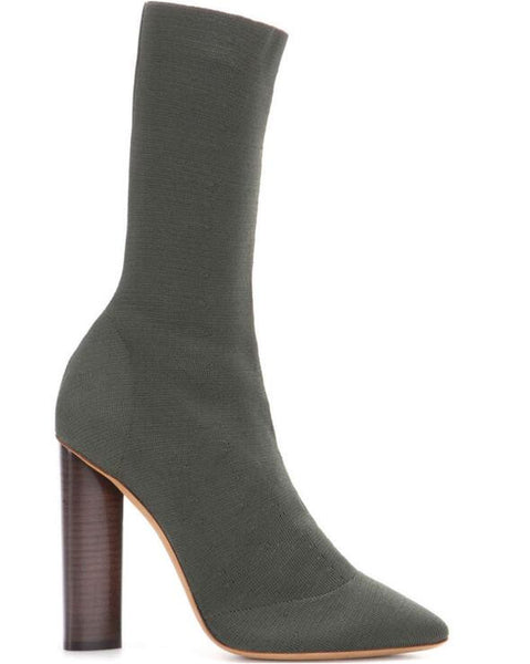 Fast Forward Ankle Boots