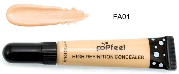 Full Cover Primer Concealer Cream