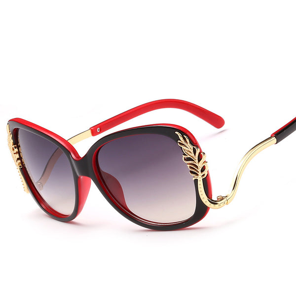 Gafas Vintage Luxury Sunglasses