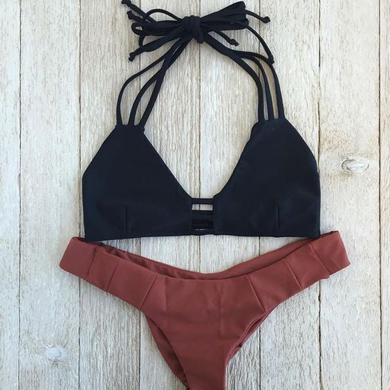 Ipanema Brazilian Bikini Set