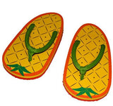 Delicious and Fruity Flip Flops