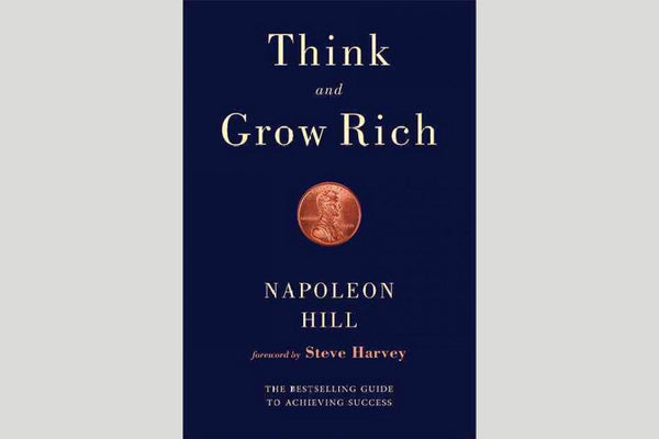 BOOKS: Think and Grow Rich