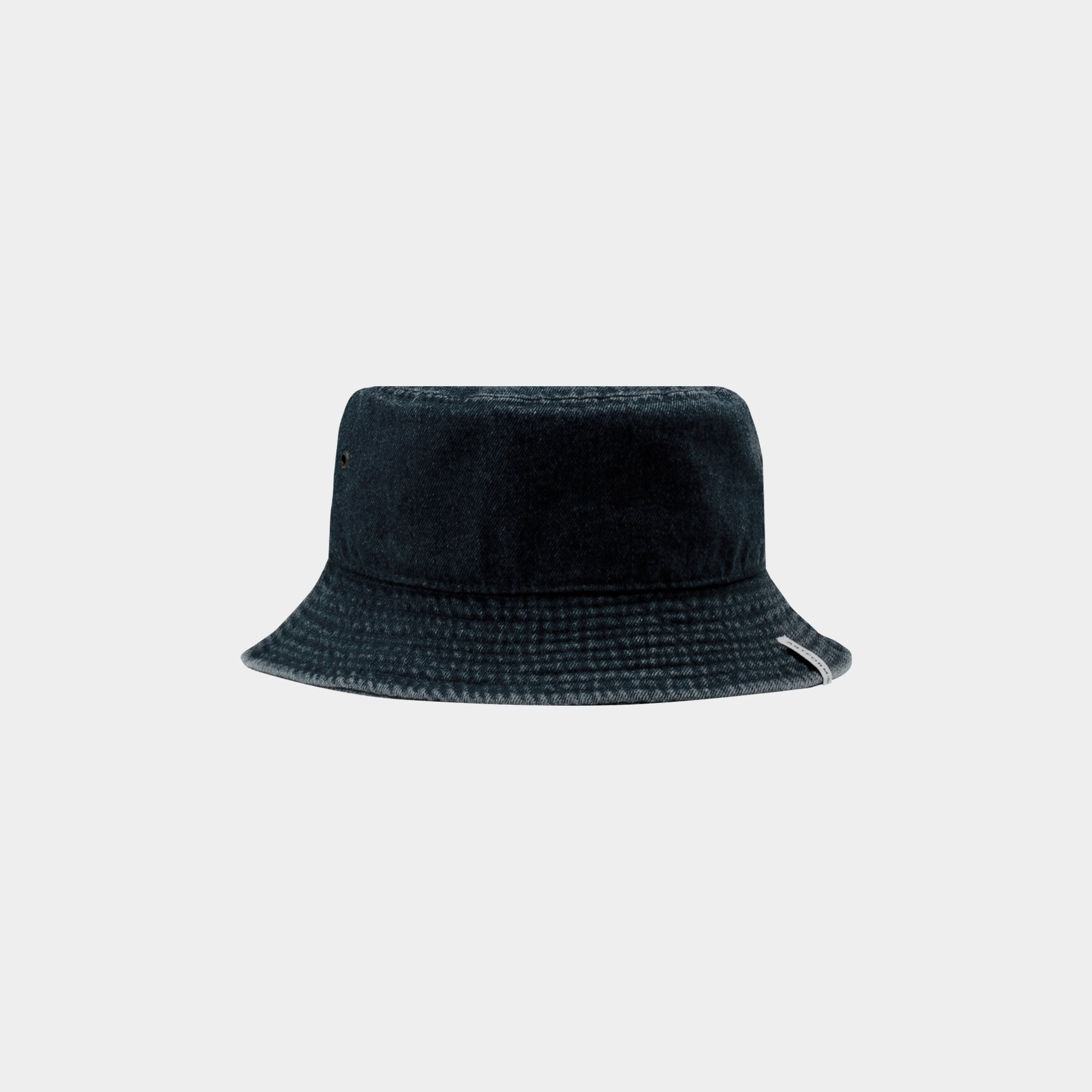 Detail Bucket Black Washed