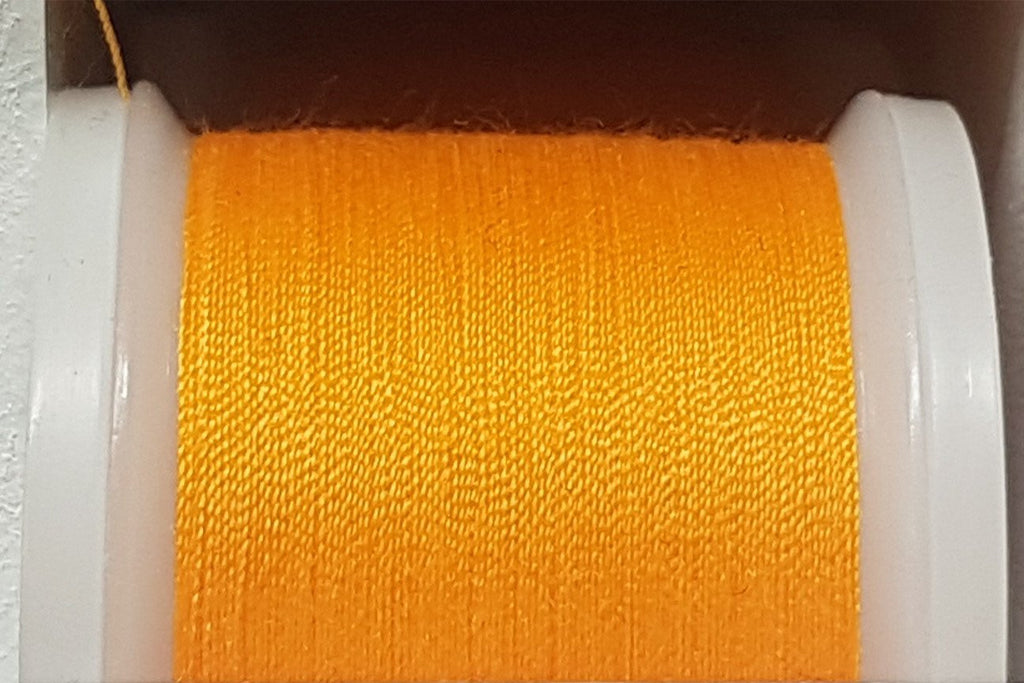 1-9951-Yellow Thread - Rainbow Fabrics