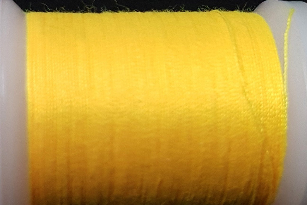114-8230-Yellow Thread - Rainbow Fabrics