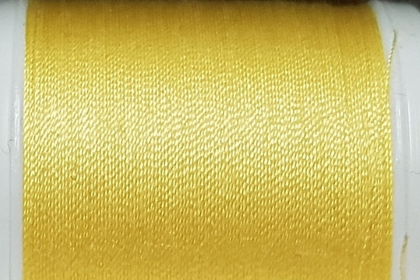 9-8229-Yellow Thread - Rainbow Fabrics