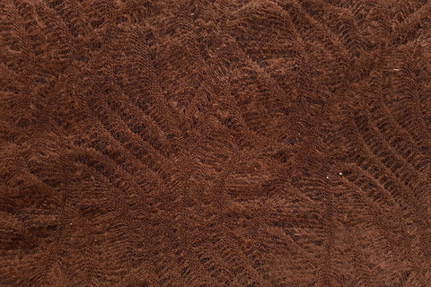 AW: Brown Gage Acrylic Wool