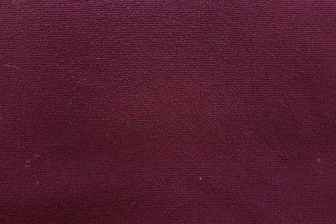 AW: Dark Burgundy Acrylic Wool_SOLD OUT