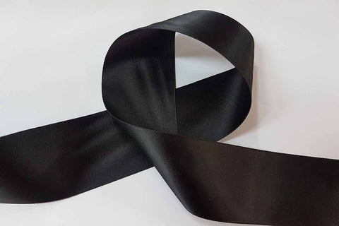 Black Ribbon_SOLD OUT