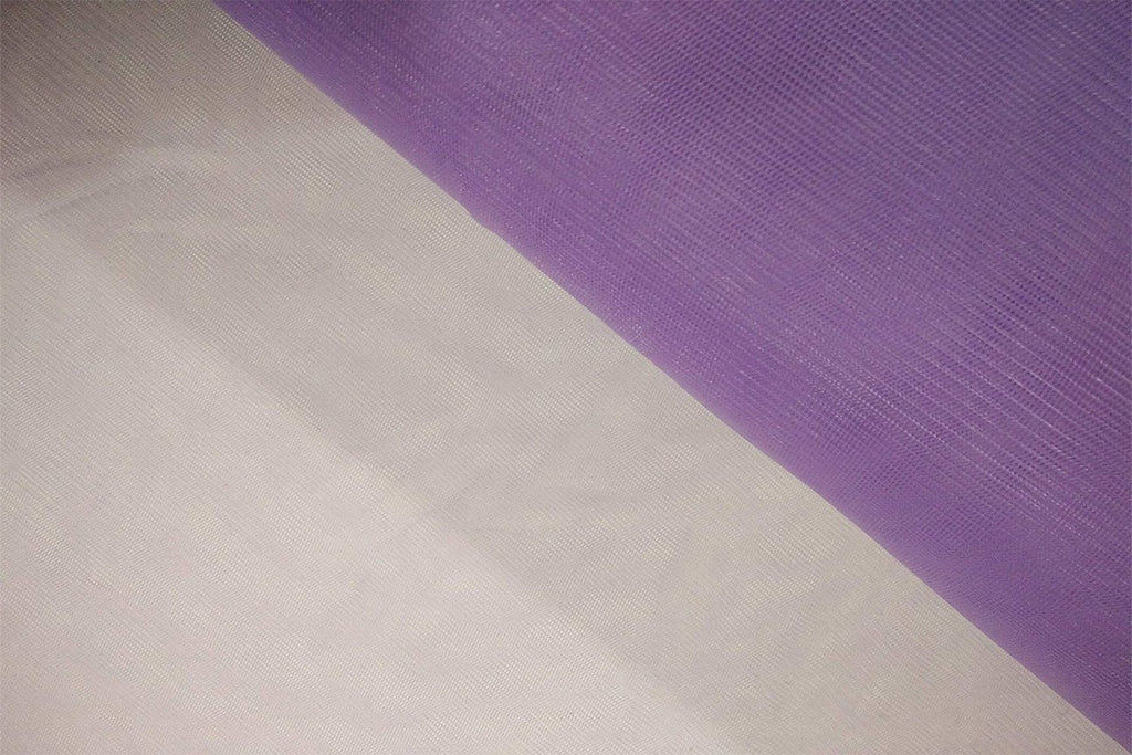 Rainbow Fabrics BT: Purple Bridal Tulle