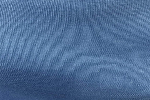 Ca2: Blue Plain Canvas