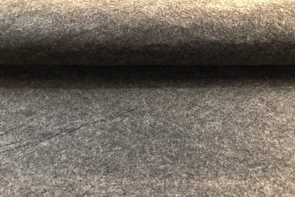 Rainbow Fabrics FF: Dark Grey Felt