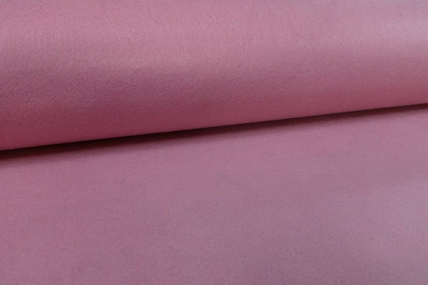 Rainbow Fabrics FF: Light Pink Felt
