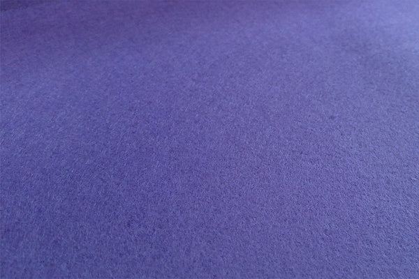 Rainbow Fabrics FF: Purple Felt