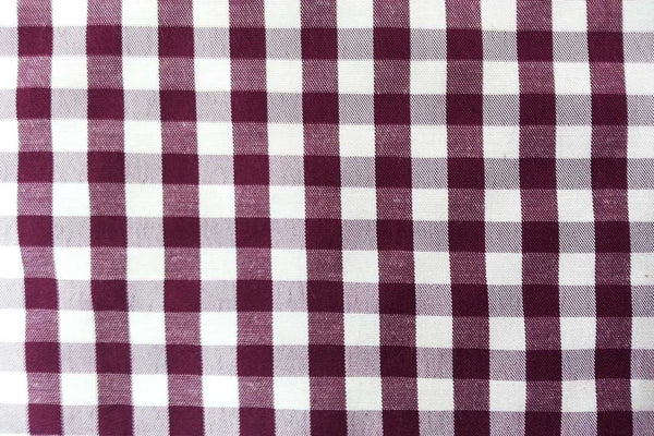 Rainbow Fabrics G1: Burgundy Traditional Gingham