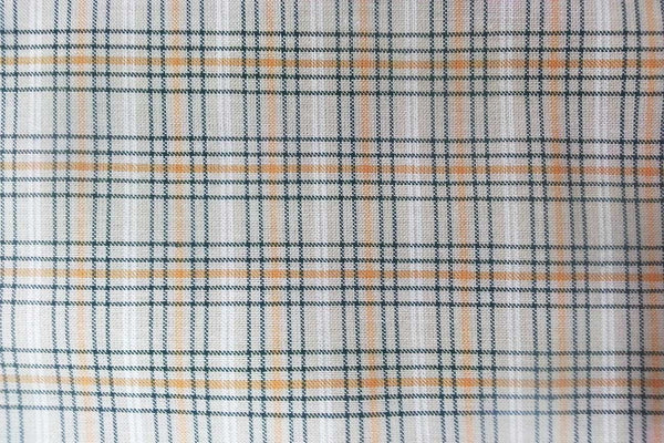 Rainbow Fabrics G1: Grey and Yellow Tattersall Gingham