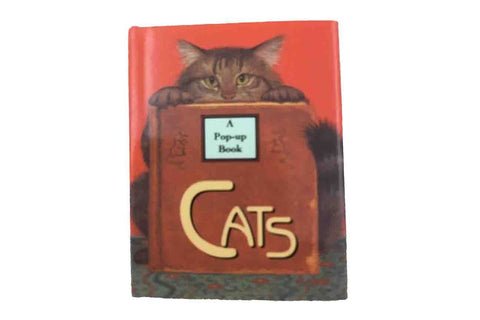 GB: A Pop-up Book - Cats_SOLD OUT