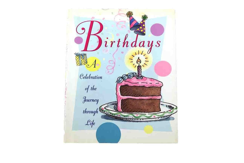 Rainbow Fabrics GB: Birthdays
