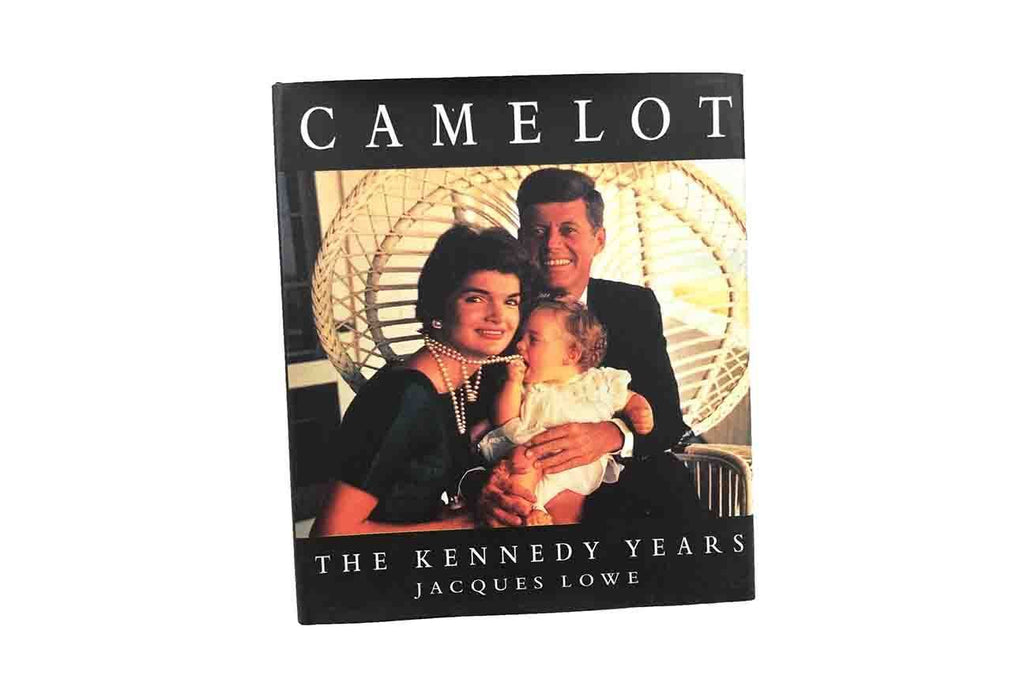 Rainbow Fabrics GB: Camelot - The Kennedy Years