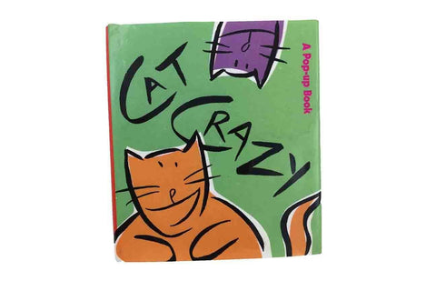 GB: Cat Crazy