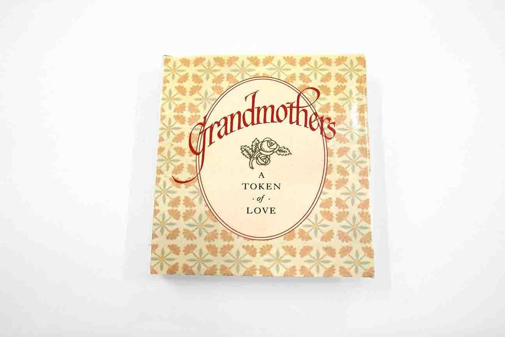 Rainbow Fabrics GB: Grandmothers A Token Of Love